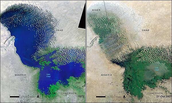 lake chad before after enfos