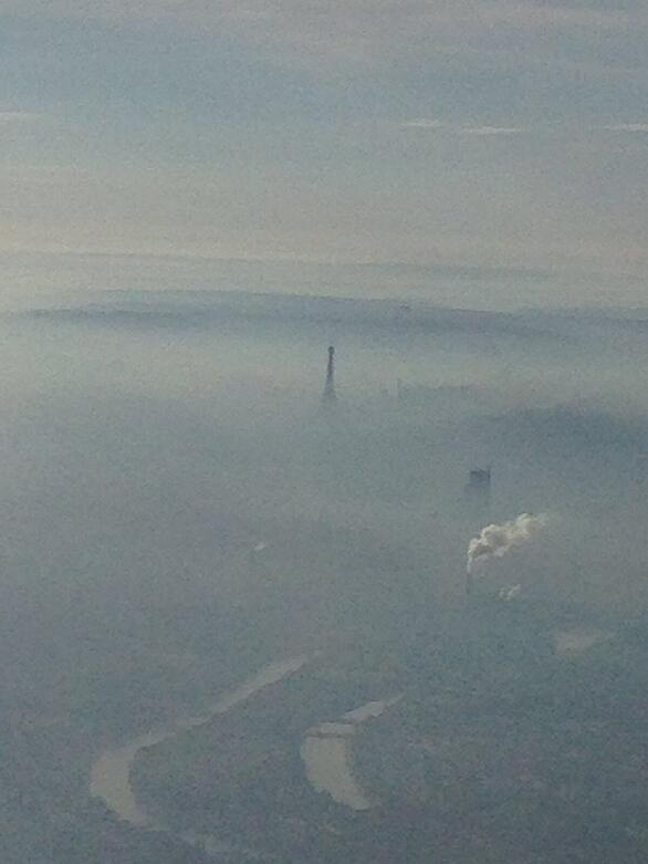 paris enfos air pollution smog